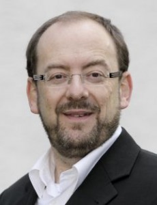 Pfr. Albrecht Hoch